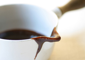 chocolate_sauce