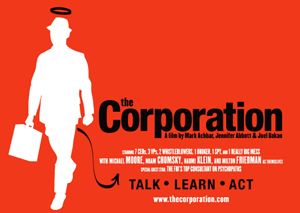 theCorporationWEB