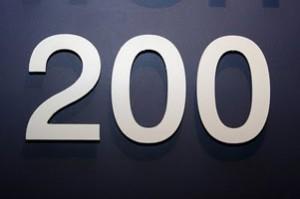 number-200