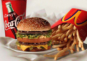 McDonalds-Franchise-Food