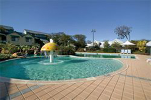 APVC Broadwater Bungalows Resort Busselton WA