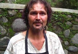 Chef Matthew Samuelson