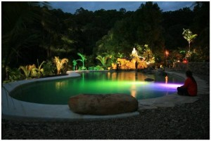 UPC pool 1