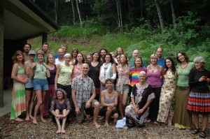 David Wolfe Tour - The Retreat Group