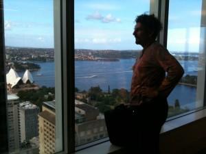 David Wolfe Tour Sydney