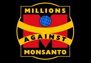 MillionsAgainst+Monsanto