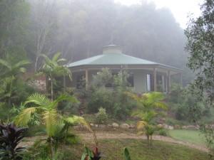 David Wolfe Tour Temple