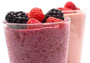 Big Smoothies
