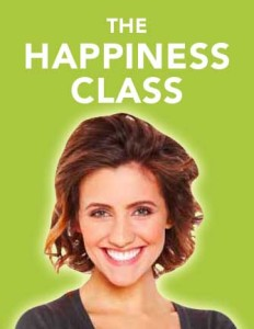 Happiness Class Logo