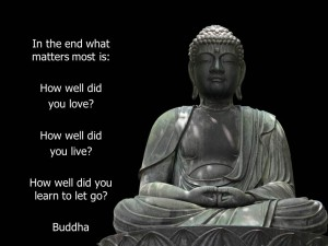 Buddha Quotation