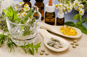 Herbs & Supplements