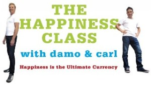The Happiness Class