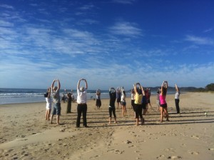 Byron Bay Yoga