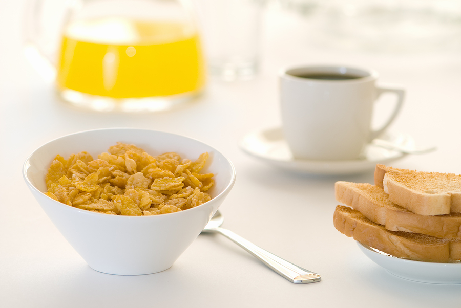 What's For Breakfast? Part 1 — Embracing Health | Holistic Healing ...