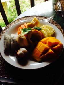 Kori fruits