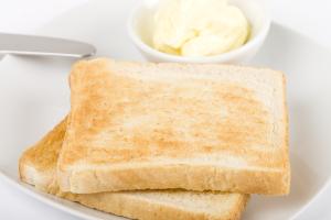 Simple Toast