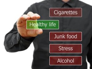 Choosing Healthy Life