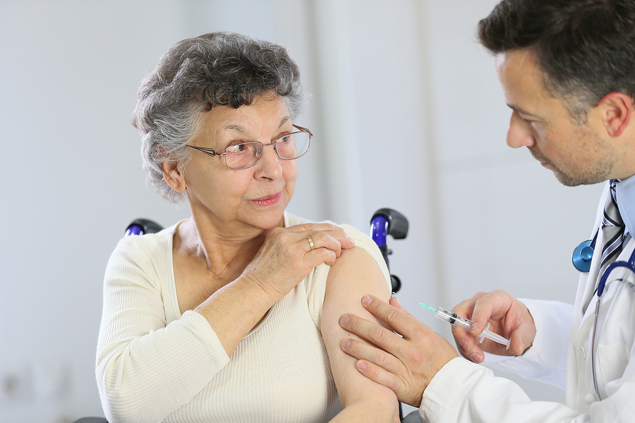 Fear Mongering The Flu Vaccine Farce Embracing Health