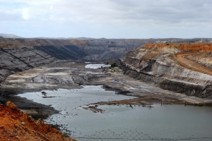A Huge Coal Mine In South Australia